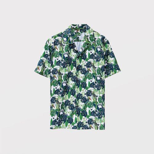 Tropical Hawaii Shirt